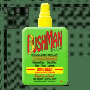 Bushman Repellent
