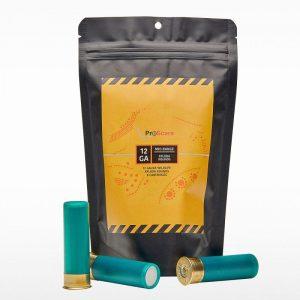 Pyrotechnics & Animal Control